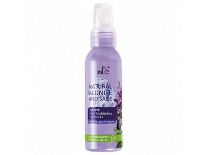718 1 telovy deodorant spray prirodni alunit a salvej 100ml