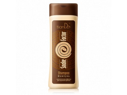 Šampon na vlasy Snake Factor 200 ml  Body: 10,0