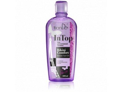 Gel pro intimní hygienu In Top 200 g  Body: 7,0