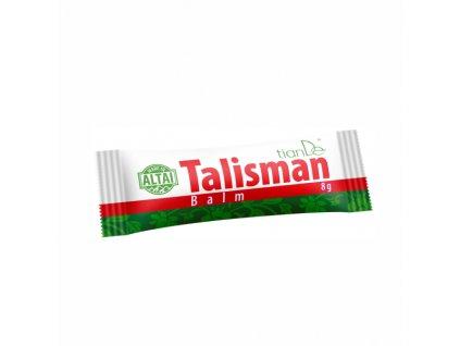 Zklidňující balzám Talisman 8 g  Body: 1,5