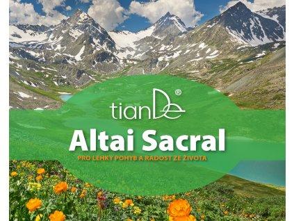 Altai Sacral