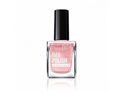 Lak na nehty rychleschnoucí tón 01 Růžová perla 10 ml  Body: 2,5
