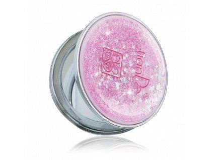 Kapesní kosmetické zrcátko TianDe kulaté 1 ks  Body: 2,7