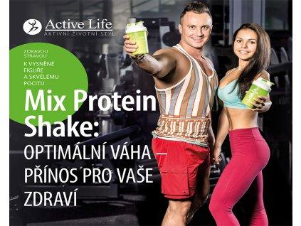 Mix Protein Shake 1000х800