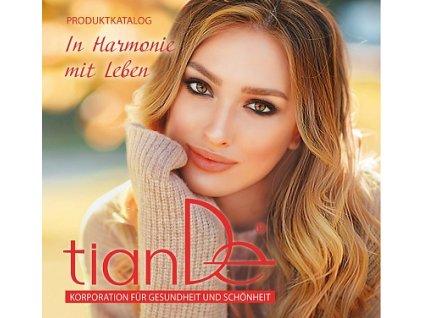 DE catalog cover
