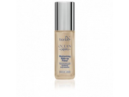 Hydratační báze pod make-up Ocean Riches 40ml  Body: 13,0