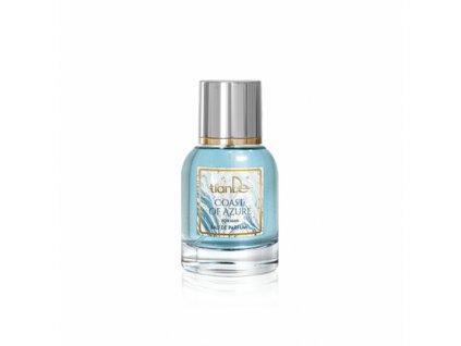 Parfémová voda pro muže Coast of Azure 50 ml  Body: 25,0