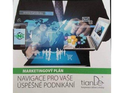 marketing plán