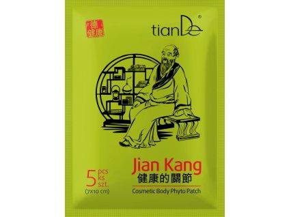 Jian Kang 30117
