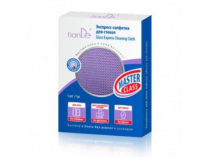 Uterka One Touch Clean na sklenene plochy 90193