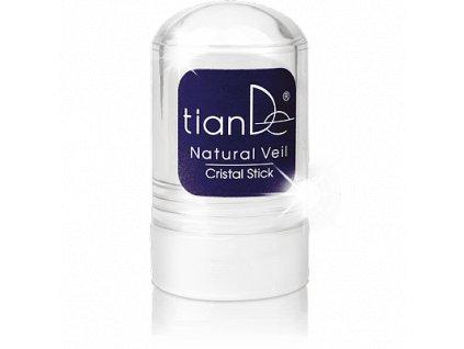 Přírodní deodorant Natural Veil - Alunit 60g  Body: 9,2