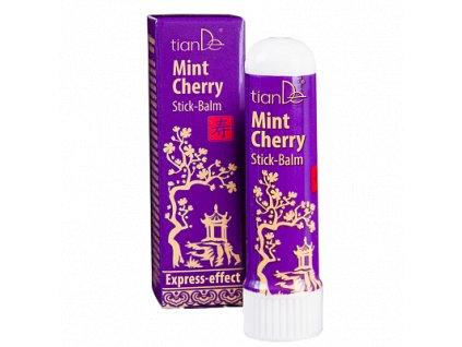 Aroma-tyčinka s vůní višní a máty, 1ks  Body: 3,0