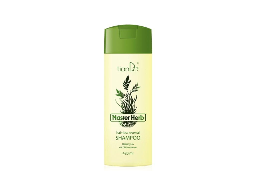 Šampón na padající vlasy, 420 ml  Body: 13.50