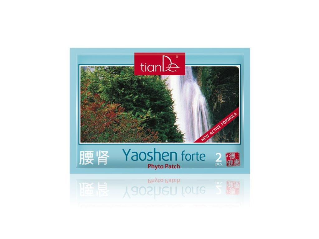 Yaoshen Forte