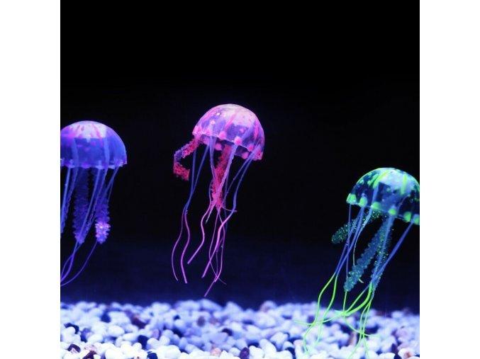 dekorace do akvaria