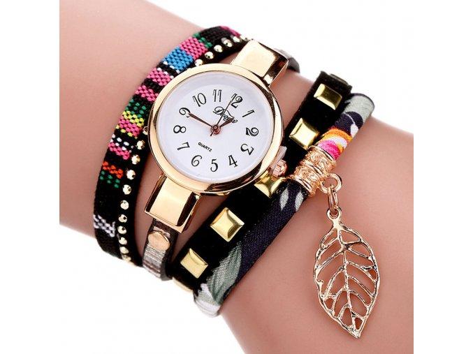 Elegantní dámské hodinky - SLEVA 90% (Typ 2)