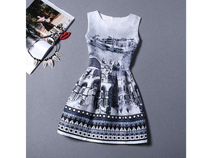 šaty 33