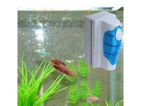 magnet na cisteni akvaria