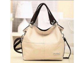 Originální dámská kabelka přes rameno Weidipolo - Tip na dárek pro přítelkyni (Barva: zelená)