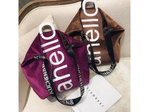 Pre ženy- dámske veľké štýlové kabelky s potlačou viac farieb- Darčeky pre ženy a dievčatá