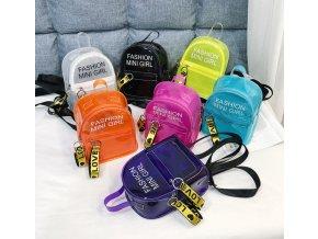 Pre ženy- Dámsky štýlový batoh viac farieb- Darček pre ženu