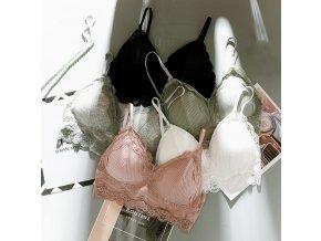 Dámske spodné bielizeň- Sexy dámske podprsenky