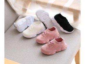 Detské topánky- voľnočasové  topánky pre chlapcov a dievčatá