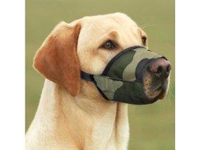 Pes - náhubok pre psa - postroj pre psa - viac farieb a veľkostí