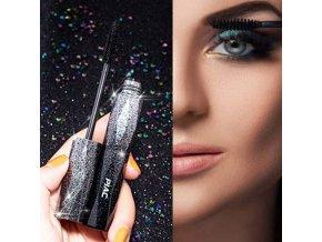 Pre ženy - kozmetika - riasenka vo trblietavom obale - výpredaj skladu