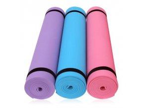 Fitness - podložka na cvičenie - podložka na jogu - joga