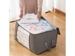 Skladacia taška na oblečenie - vodotesná taška - ukladanie oblečenia