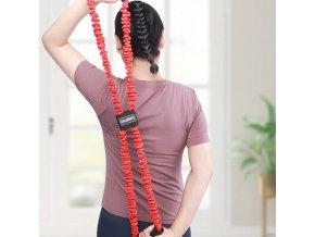 Fitness - cvičenie - expander na cvičenie - výpredaj skladu