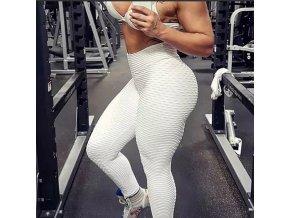 Dámske športové oblečenie - legíny - fitness - dámske legíny - športové legíny - legíny formujúce postavu - viac farieb