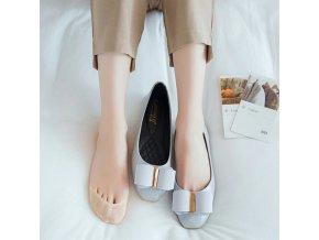 Dámske doplnky - ponožky - nazúvacie ponožky do balerínok - krátke ponožky - darček pre ženy - výpredaj skladu