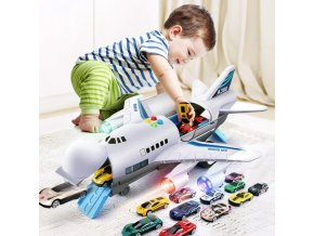 deti - hračky pre deti - hračky pre chlapcov - lietadlo - simulácia lietadla zábava pre chlapcov - výpredaj skladu