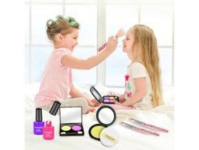 Hračky - hračky pre dievčatá - detské kozmetické hračky - kozmetika - vianočný darček