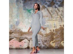 dámske oblečenie - šaty - upnuté šaty so zipsom pri krku - dámske šaty - letné šaty - výpredaj skladu