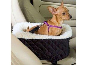 Pes - prepravná taška na malého psa - taška na psa - chovateľské potreby - pre psa - vianočný darček