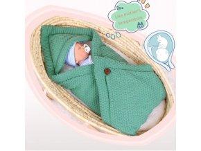 Bábätko - detský spací vak pre bábätko - zavinovačka - spací vak - výpredaj skladu