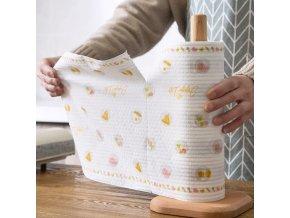 Kuchyňa - držiak na kuchynské papierové utierky - kuchynské utierky - zľavy dnes
