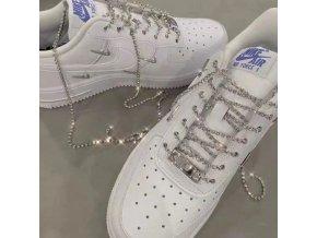 Topánky - módne ozdoba na tenisky - ozdoby - bižutéria - výpredaj skladu
