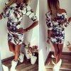 Luxusní dámské šaty pro výjimečné příležitosti + DOPRAVA ZDARMA (Velikost XXL)