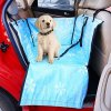 Pes - taška na prepravu psa pre bezpečné cestovanie autom - taška na psa - chovateľské potreby - pre psa
