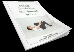 Snadná lymfatická (auto)masáž nohou