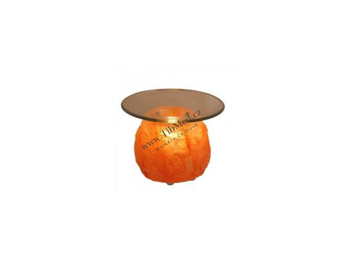 Solná lampa