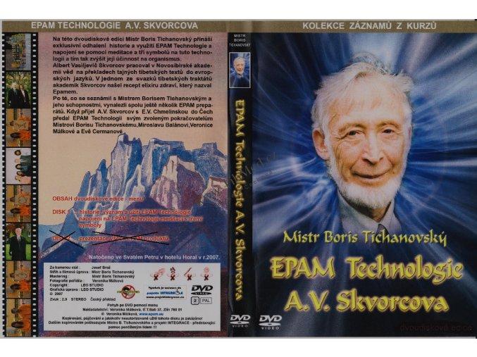A.V.Slvorcov prednaska I. 1 dvd