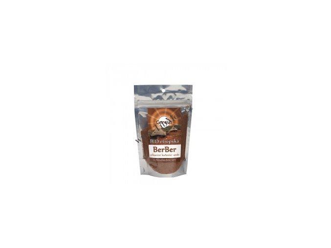 Sůl himalájská bylinková - Berber BIO