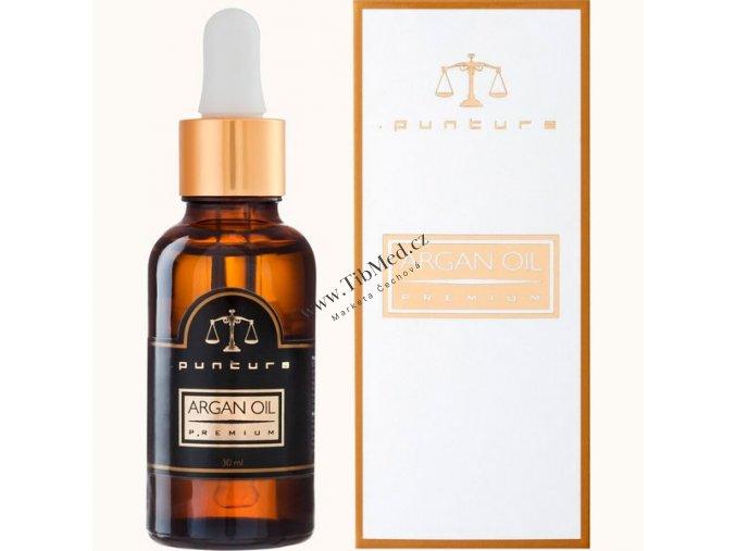 Puntura109 arganovy olej argan oil