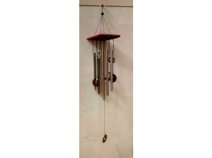 Zvonkohra - závěs