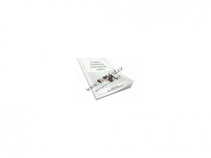 E-book Snadná lymfatická (auto)masáž nohou